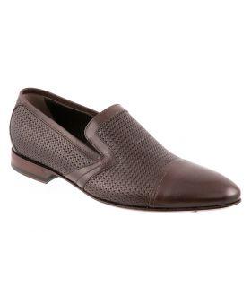 Slip-On Leather Shoe CA1128BEL