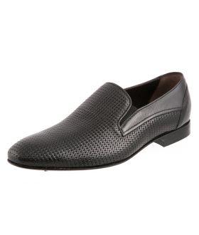 Slip-On Leather Shoe CA1129BEL