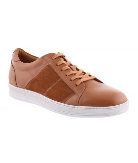 Leather Sneakers CA1261BEL