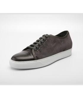 Leather Sneakers CA1320BEL