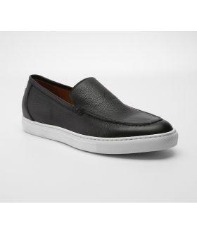 Slip-On Leather Shoe CA1324BEL