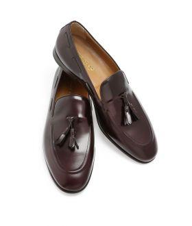 Leather Shoe CA7873BEL